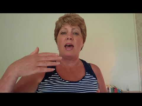 Your Thoughts, Anxiety and EFT - How EFT can reduce Anxiety and Stress