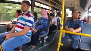 Emin Karadayı - Ey Sevdiğim ( Otobüs Performans )