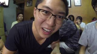 Hanoi Vlog #13: Vietnamese Egg Coffee (cà phê trứng)