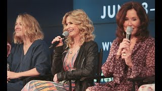 """ATX Festival Panel: """"Complex Not Complicated: A Look at a Woman's Character"""" (2017)"""