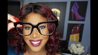 My New Glasses from Firmoo.com #iwearfirmoo