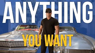 How To CONTROL Your MIND To Get Anything You Want!    Ed Mylett