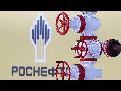 Rosneft: απαντάει με επενδύσεις στην πτώση των τιμών – economy