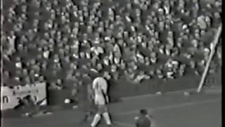 Georgi Asparuhov vs Ungheria mondiali 1966