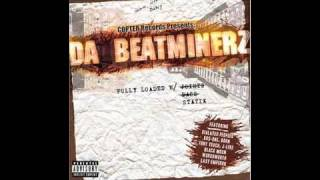 """Let's Go (Feat. KRS-One)"" - Da Beatminerz"