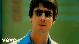 Oasis - Stand By Me (Official Video)