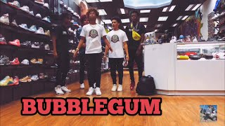 Quavo   BUBBLEGUM(Official Dance Video)|HitDemFolks| @t.eian