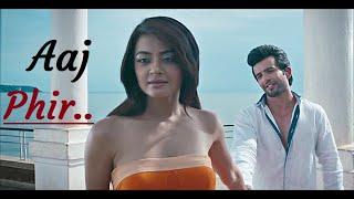 """""""Aaj Phir"""" Arijit Singh (Full Song) Hate Story 2   - YouTube"""