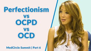 Perfectionism vs OCPD vs OCD: What You Need to Know