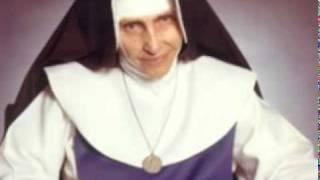 Irmã Dulce, primeira santa brasileira