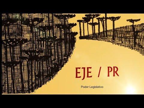 TRE-PR Tribunal Eleitoral Jovem - Poder Legislativo