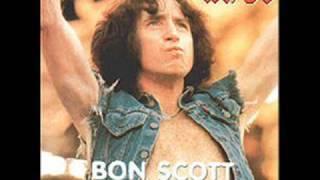 AC/DC - Whole Lotta Rosie - Live [Holland 1978]