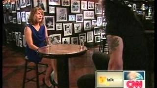 Slash CNN Interview