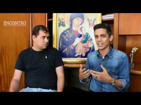 Jornal Encontro Semanal - Mês Mariano