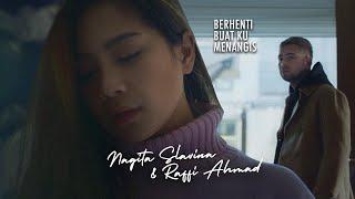 Download lagu Raffi Ahmad Nagita Slavina Berhenti Buat Ku Menangis Mp3