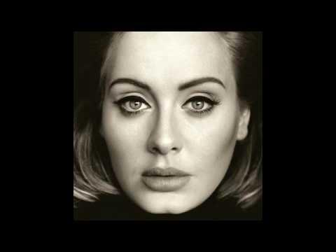Lay Me Down Lyrics – Adele