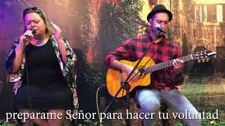 """Video thumbnail of """"Cover El poder de tu amor de Ingrid Rosario"""""""