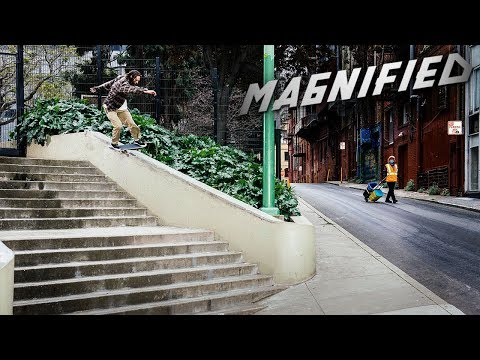 Magnified: Evan Smith