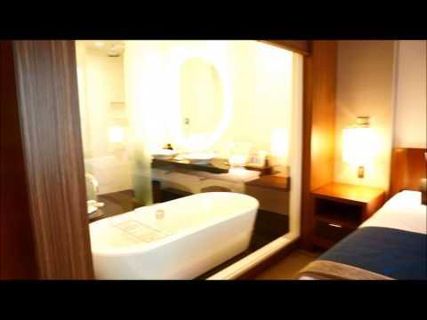 Conrad Tokyo   Bay View Room   Video Review