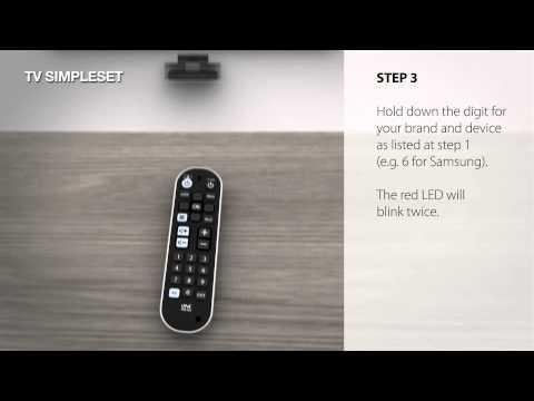 TV SimpleSet