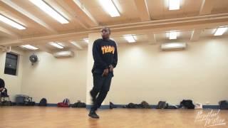 Beenieman - Who Am I   Jay DeSean Workshop   @KingBeenieMan
