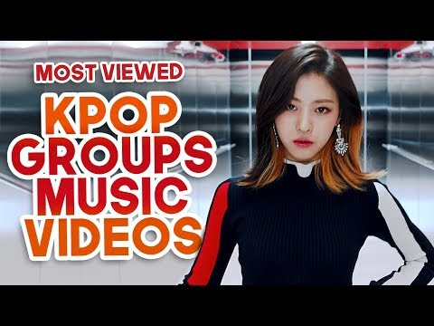 «TOP 20» MOST VIEWED KPOP GROUPS MUSIC VIDEOS OF 2019 (February, Week 3)