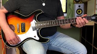 MINI LESSON | Joe Bonamassa | Story of a Quarryman