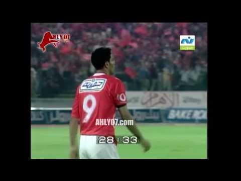 أهداف لقاء الأهلي والزمالك 6 1 كاملة بتعليق مدحت شلبي