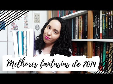 Melhores fantasias de 2019 | Um Livro e Só
