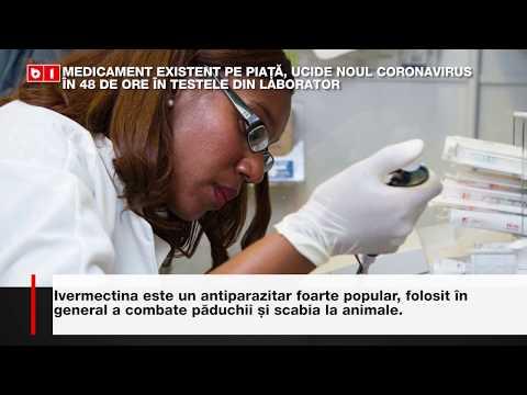 Direcția enterobiozei