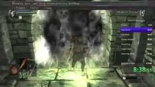 [Demon's Souls] Any % 54:40 IGT