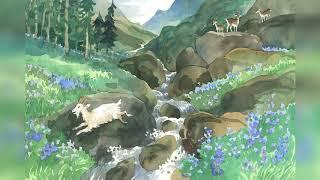 Contes à distance: La Chèvre de monsieur Seguin