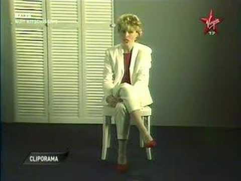 Jakie Quartz - Mise au point (1983)