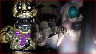 REAPER IS MY NIGHTMARE! - Final Nights 3: Nightmares Awaken