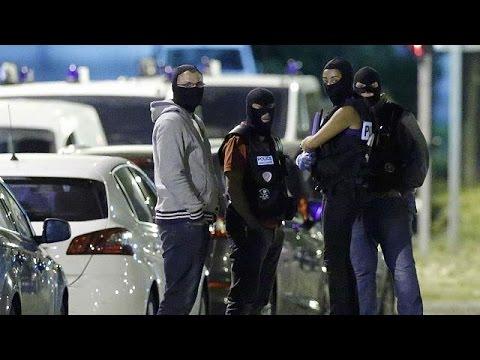 Γαλλία: Συνελήφθησαν τρεις γυναίκες ύποπτες για σχεδιασμό τρομοκρατικού χτυπήματος