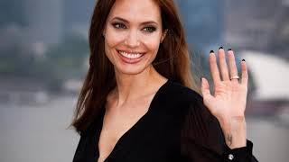 Анджелина Джоли станет озвучивать мультфильмы Disney
