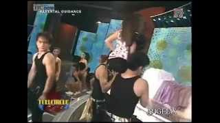 Angelica-ASAP '08 -May 11, 2008
