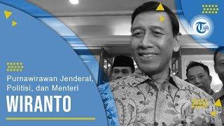 Profil Wiranto - Purnawirawan Jenderal, Politisi, dan Menteri