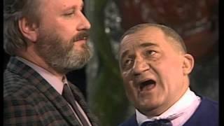 Karel Černoch a Zdeněk Srstka - Chtěl bych být víc než přítel tvůj