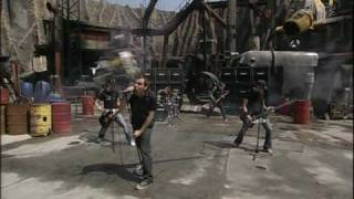 Donots - Making of 'We Got The Noise' (2004)