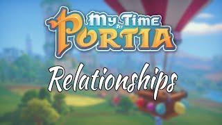 videó My Time at Portia