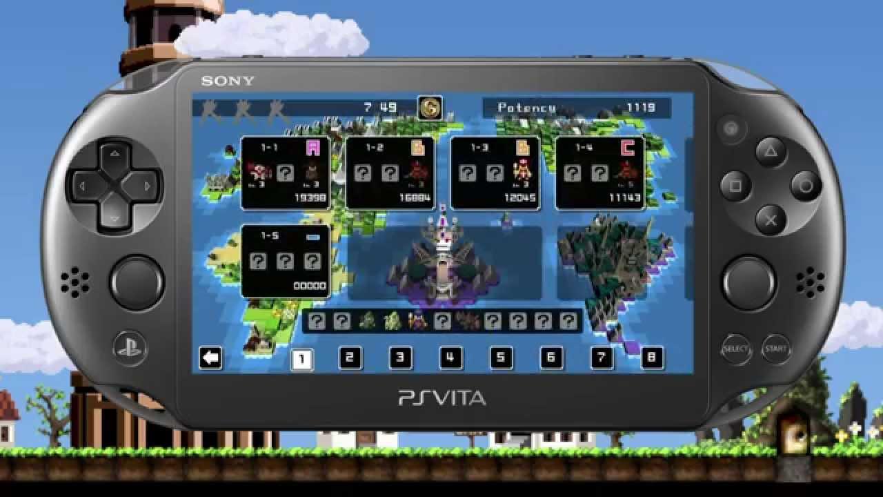 No Heroes Allowed: No Puzzles Either! erscheint morgen auf PS Vita
