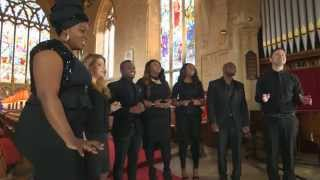 Gospel Touch Gospel Choir - Amazing Grace (EXCLUSIVE)