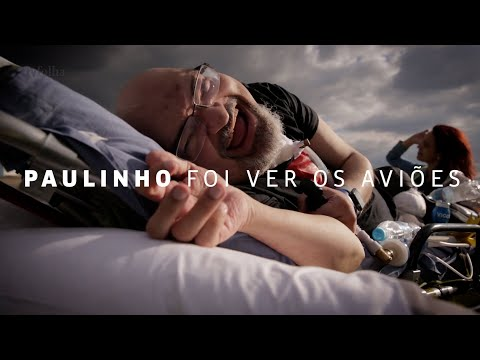Morador do HC da USP desde os dois anos, Paulo Machado morre aos 53