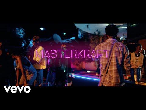 MasterKraft – LaLaLa ft. Phyno, Selebobo