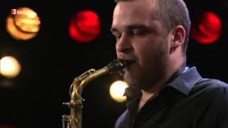 Matiss Cudars Quartet - Jazzwoche Burghausen 2013 fragm. 2