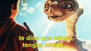 Michael Jackson Someone In The Dark Con Subtitulos En Español.wmv