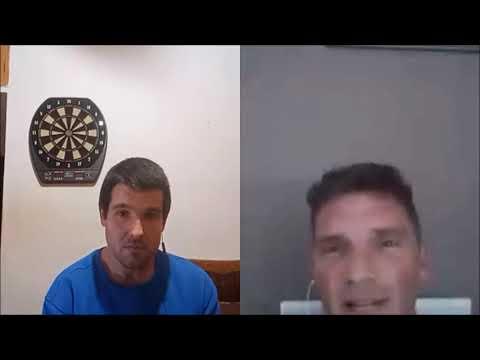 Entrevista con Carlos Burillo, entrenador CD Caspe