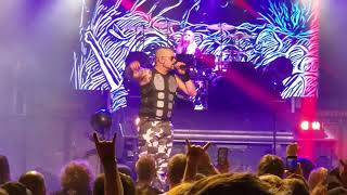 Sabaton   82nd All The Way (Live In Phoenix, Oct 2019)