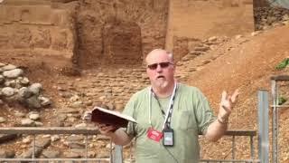 """Prophetic """"Gates Of Dan"""""""